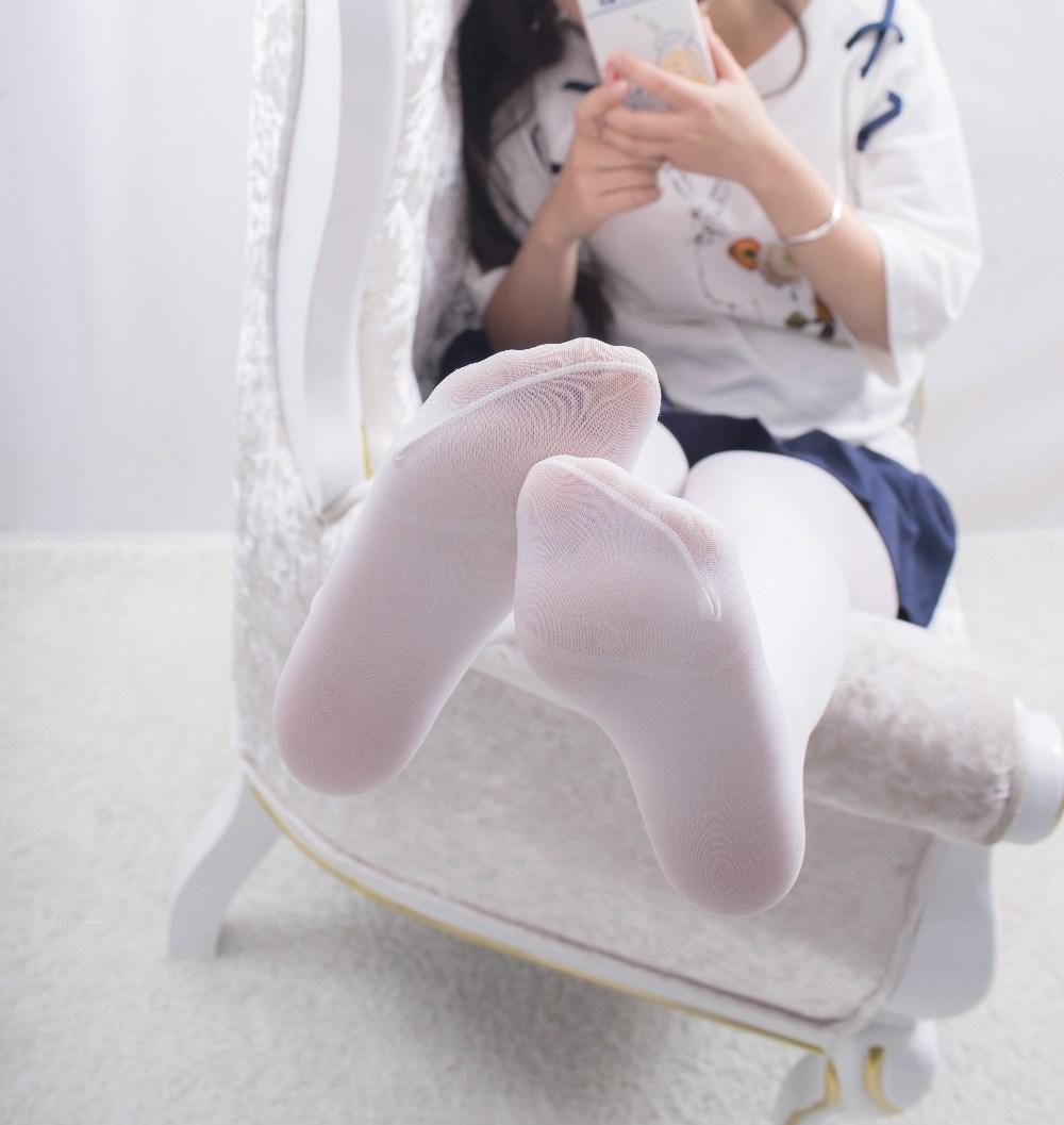 【兔玩映画】肉肉的小腿 兔玩映画 第13张