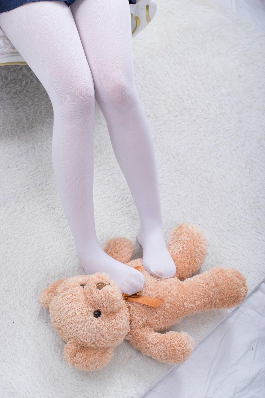 【兔玩映画】肉肉的小腿 兔玩映画 第9张