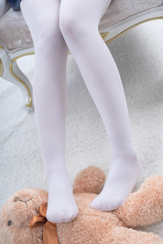 【兔玩映画】肉肉的小腿 兔玩映画 第8张
