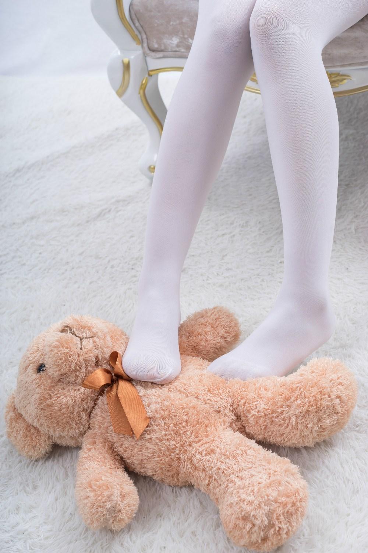 【兔玩映画】肉肉的小腿 兔玩映画 第7张