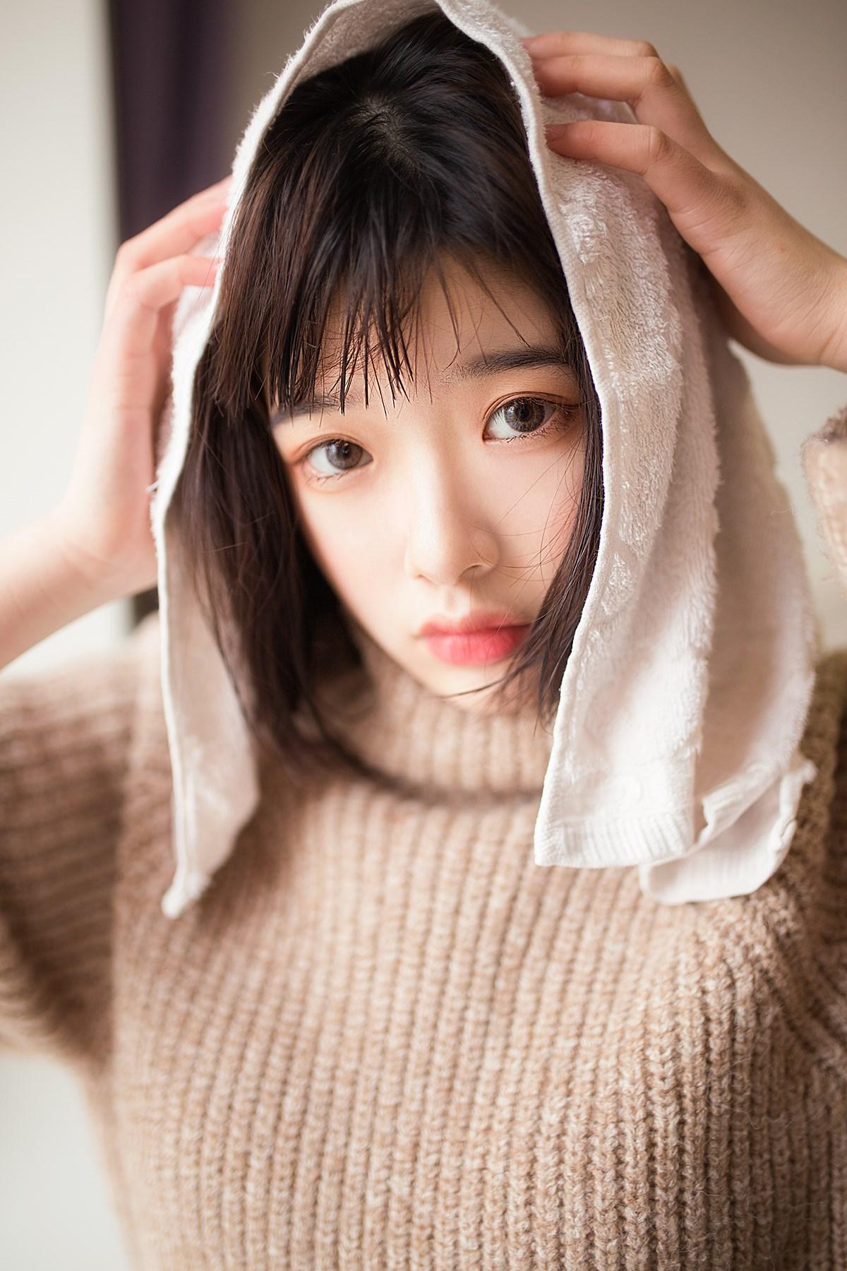 【兔玩映画】厚厚的毛衣 兔玩映画 第22张