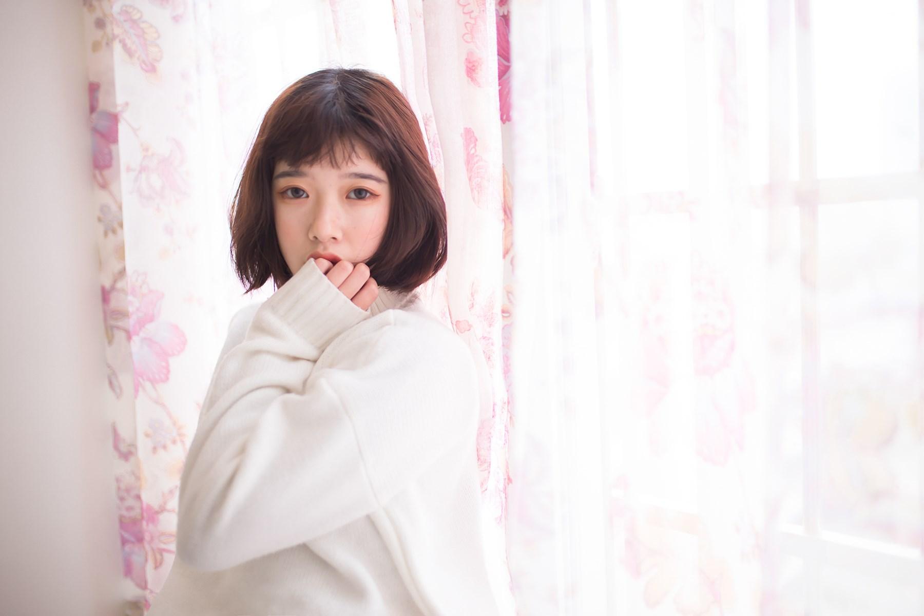 【兔玩映画】厚厚的毛衣 兔玩映画 第20张