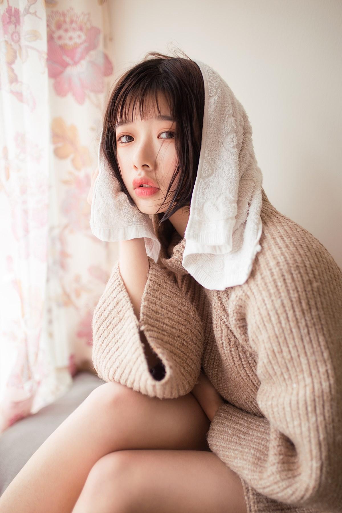 【兔玩映画】厚厚的毛衣 兔玩映画 第4张