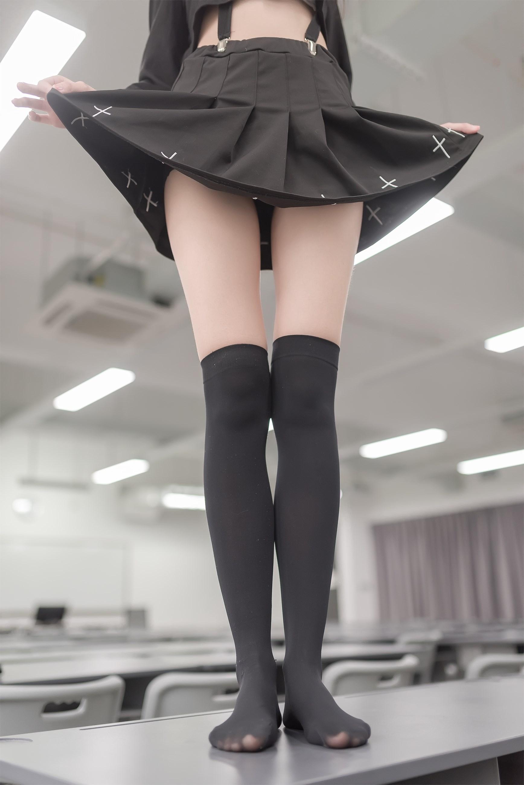 【兔玩映画】吊带的小裙子 兔玩映画 第11张