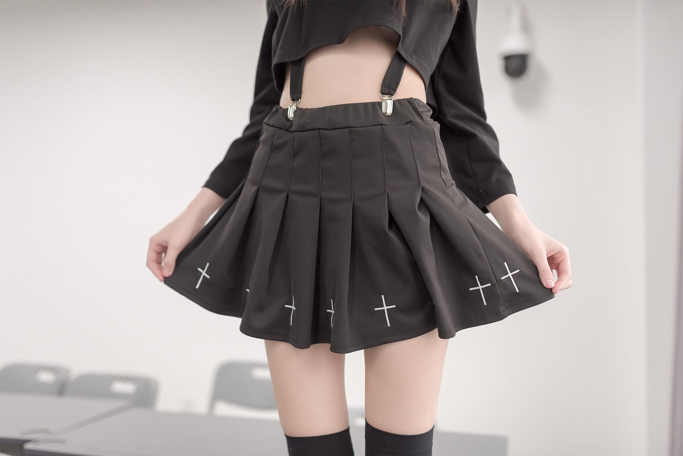 【兔玩映画】吊带的小裙子 兔玩映画 第7张