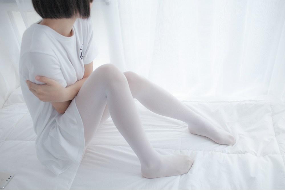 【兔玩映画】白丝萝莉~ 兔玩映画 第27张