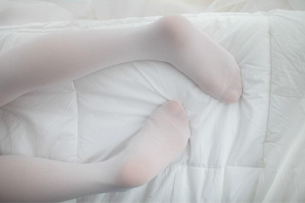 【兔玩映画】白丝萝莉~ 兔玩映画 第24张