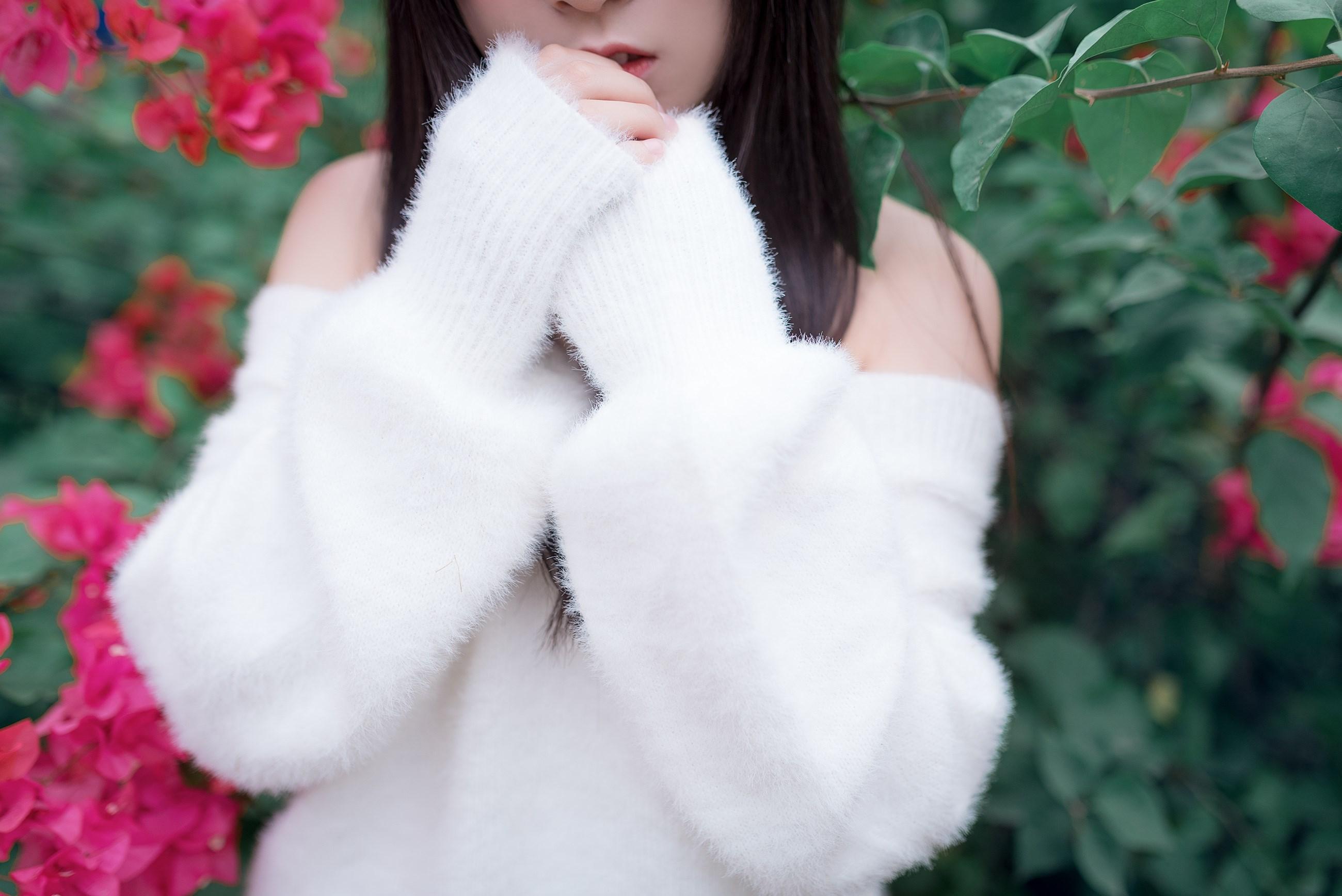 【兔玩映画】肩上的花 兔玩映画 第28张