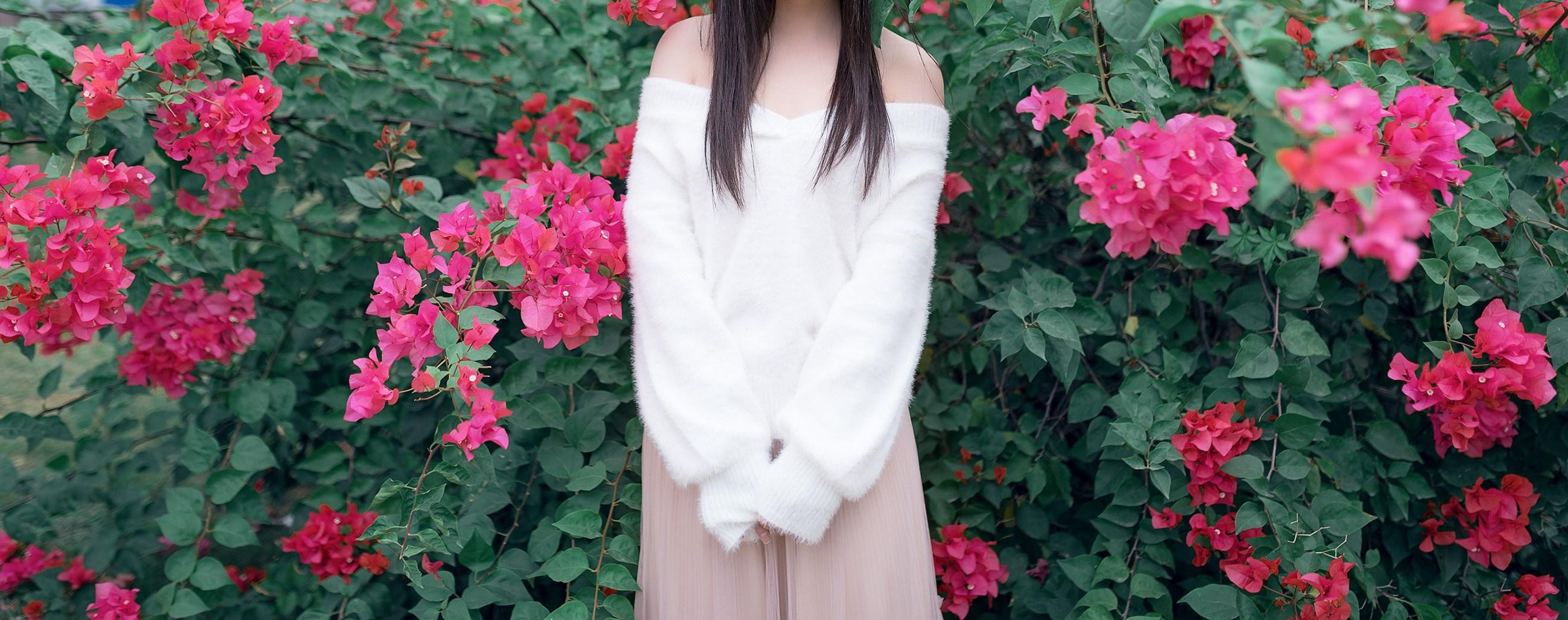 【兔玩映画】肩上的花 兔玩映画 第26张