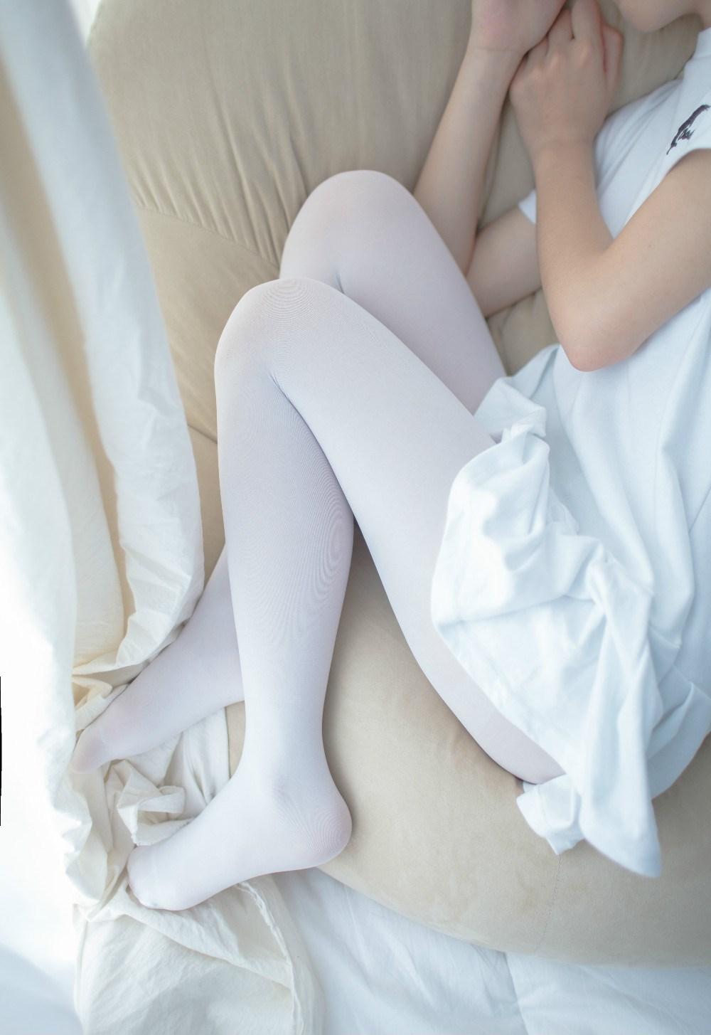 【兔玩映画】白丝萝莉~ 兔玩映画 第10张