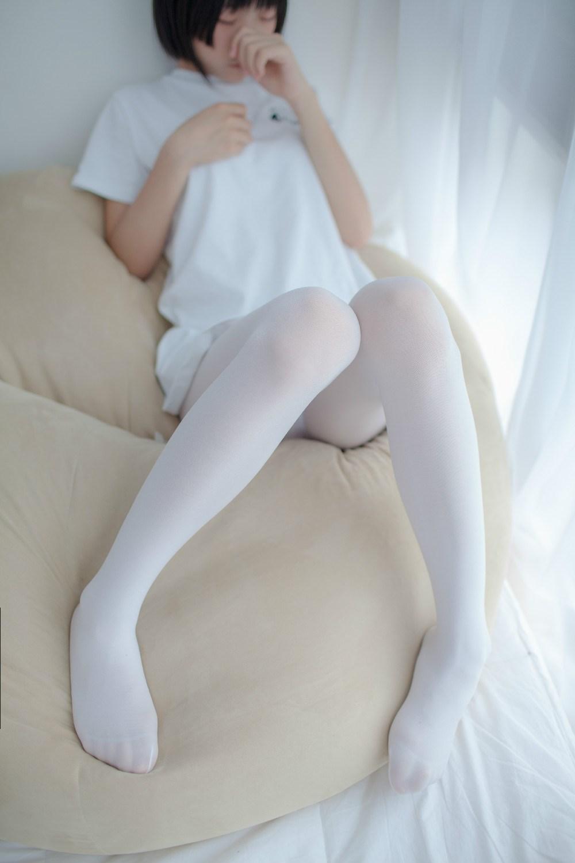 【兔玩映画】白丝萝莉~ 兔玩映画 第5张