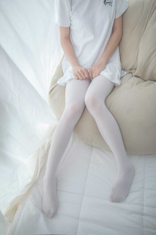 【兔玩映画】白丝萝莉~ 兔玩映画 第1张
