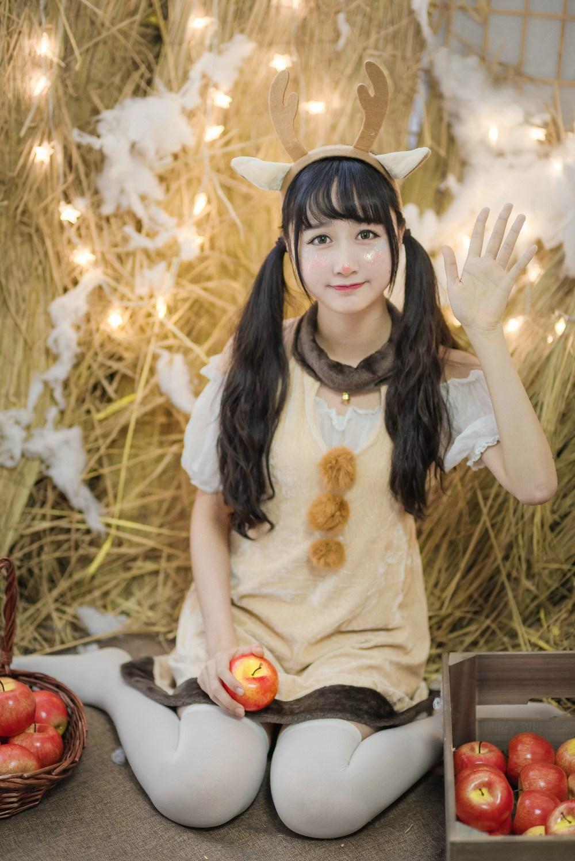 【兔玩映画】圣诞节的特别福利 兔玩映画 第46张