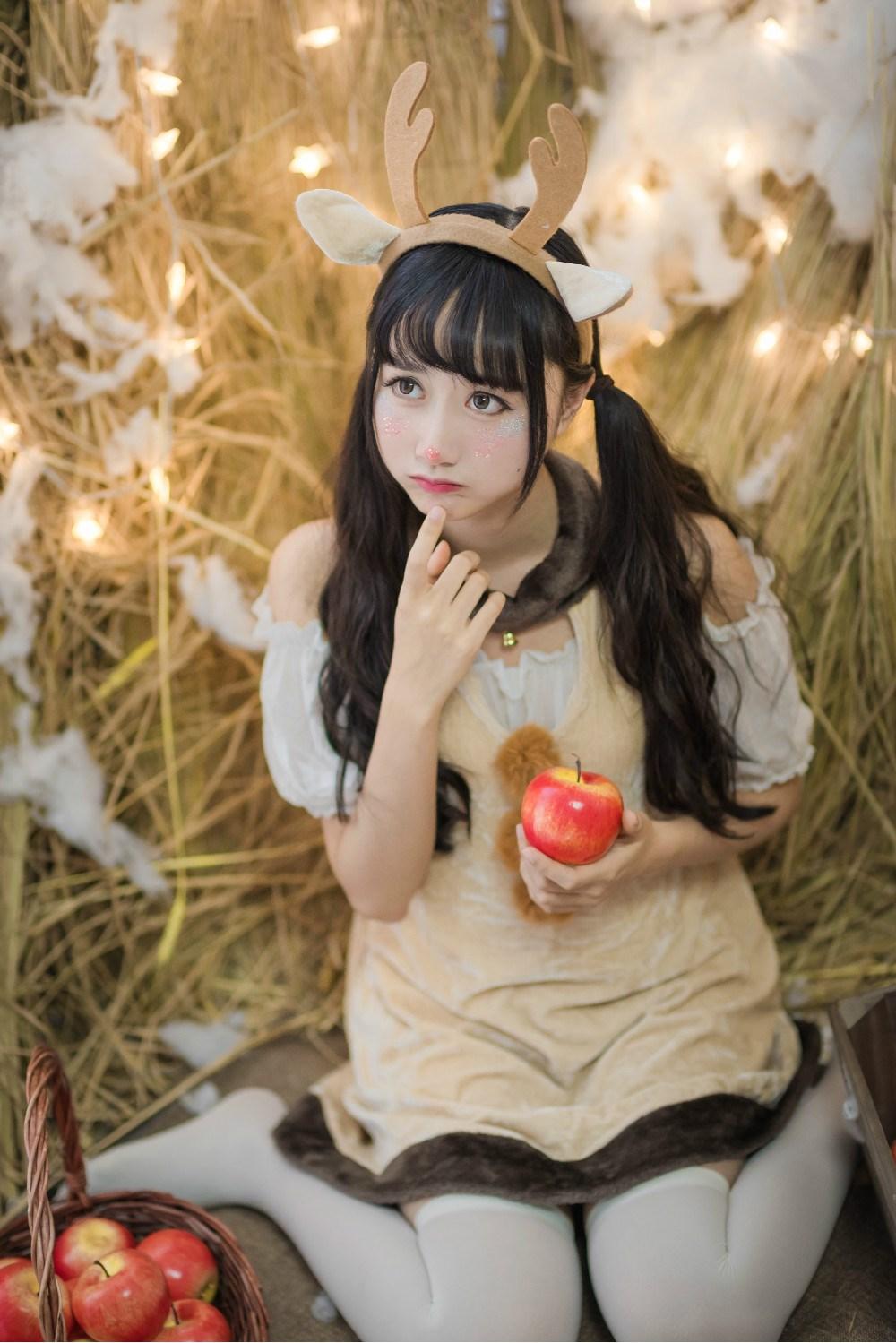 【兔玩映画】圣诞节的特别福利 兔玩映画 第45张