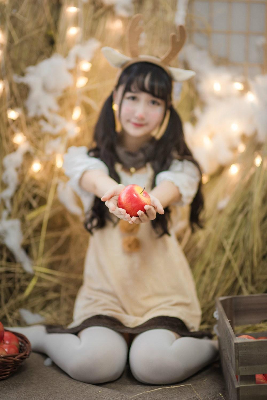 【兔玩映画】圣诞节的特别福利 兔玩映画 第44张