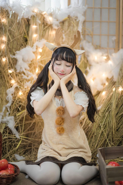 【兔玩映画】圣诞节的特别福利 兔玩映画 第43张