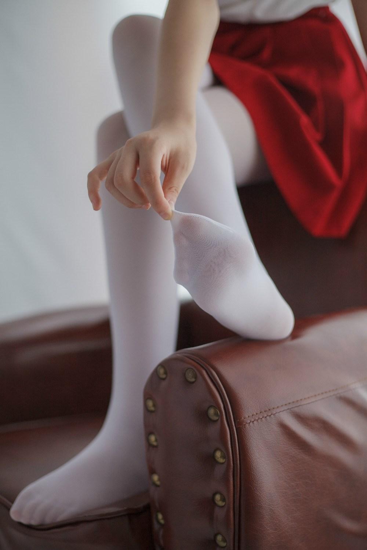 【兔玩映画】白丝干物妹 · 小埋! 兔玩映画 第26张