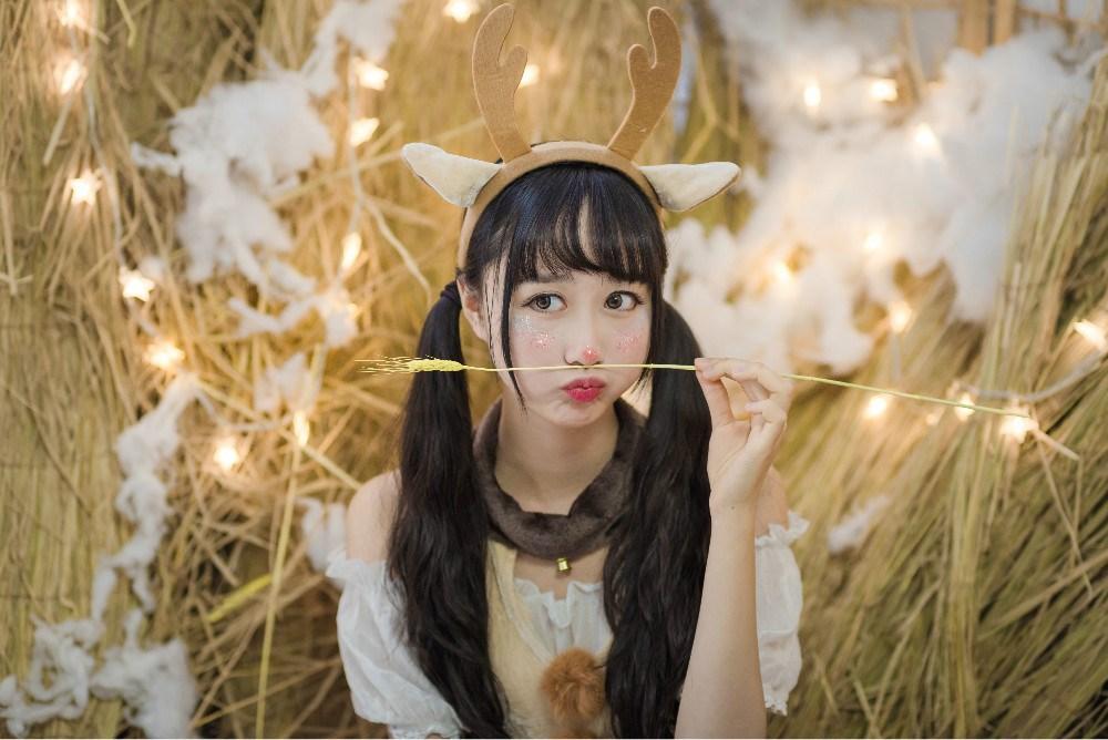 【兔玩映画】圣诞节的特别福利 兔玩映画 第42张