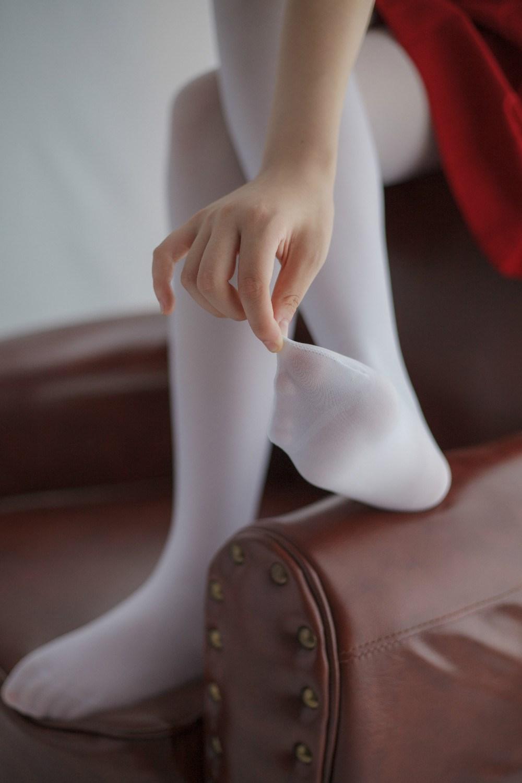 【兔玩映画】白丝干物妹 · 小埋! 兔玩映画 第25张