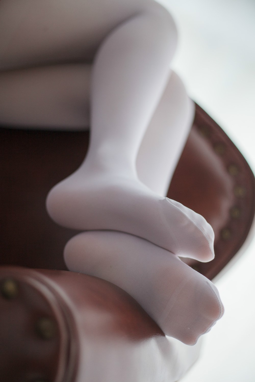 【兔玩映画】白丝干物妹 · 小埋! 兔玩映画 第24张