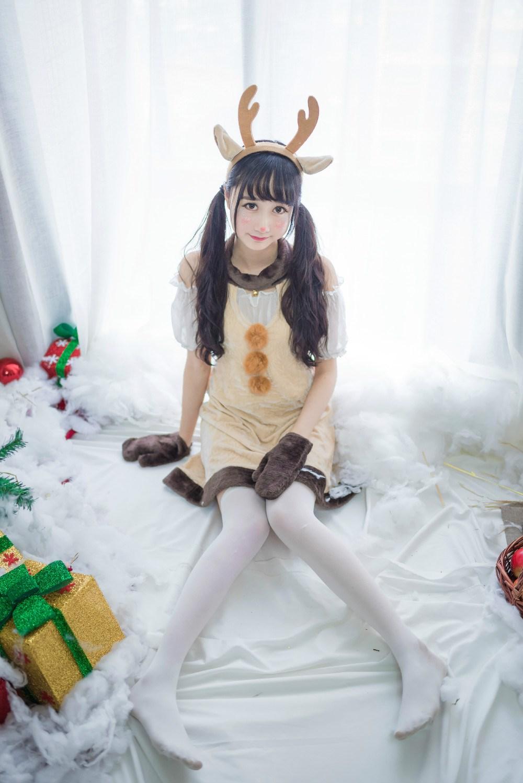 【兔玩映画】圣诞节的特别福利 兔玩映画 第40张