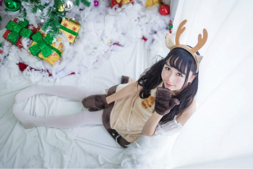 【兔玩映画】圣诞节的特别福利 兔玩映画 第37张