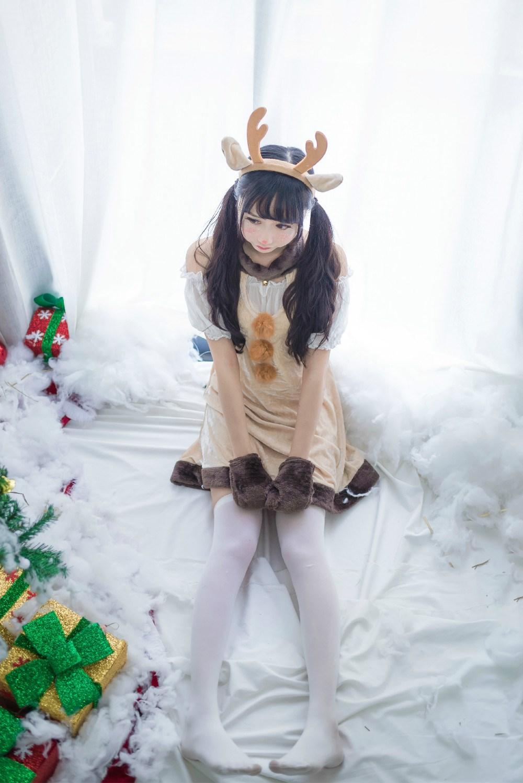 【兔玩映画】圣诞节的特别福利 兔玩映画 第36张