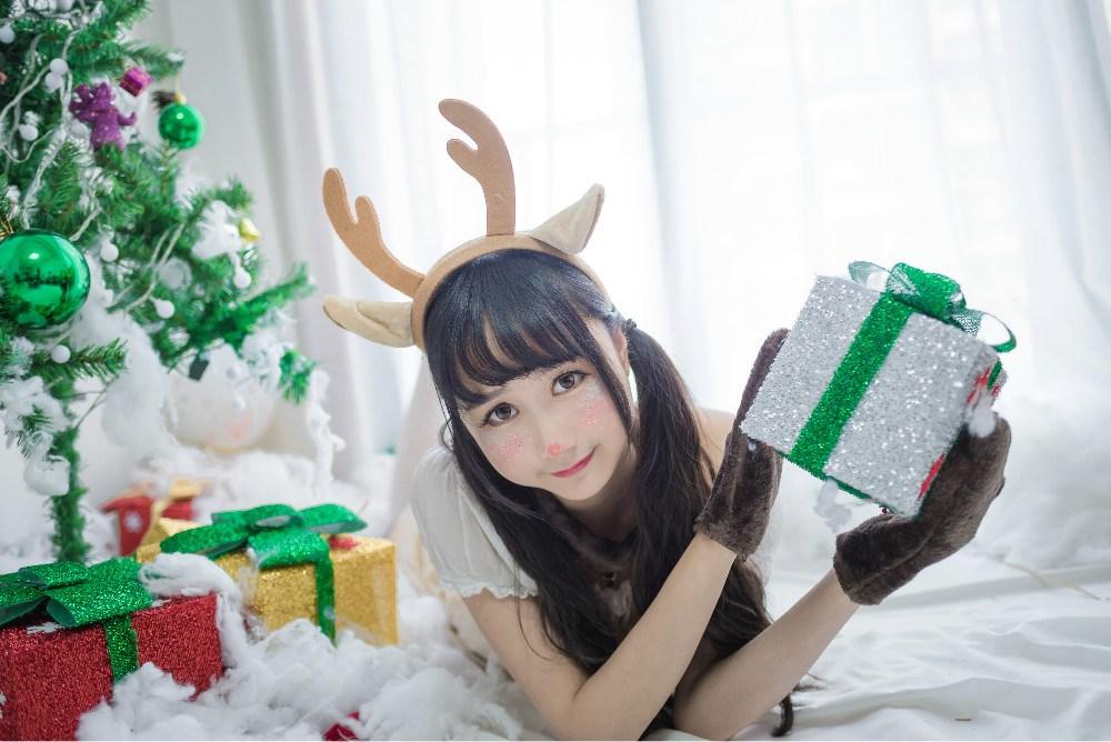 【兔玩映画】圣诞节的特别福利 兔玩映画 第34张