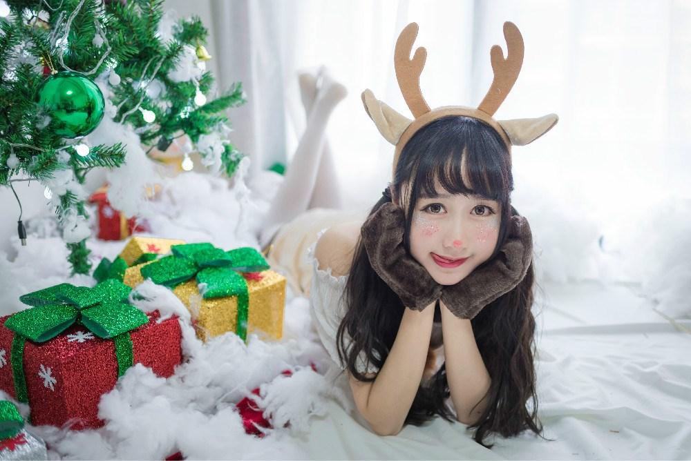 【兔玩映画】圣诞节的特别福利 兔玩映画 第32张