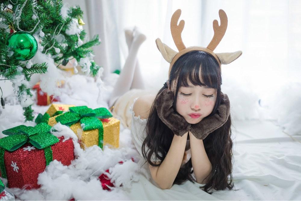 【兔玩映画】圣诞节的特别福利 兔玩映画 第31张