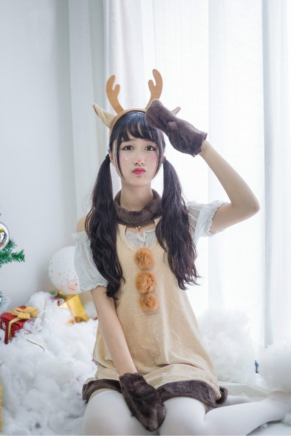 【兔玩映画】圣诞节的特别福利 兔玩映画 第30张