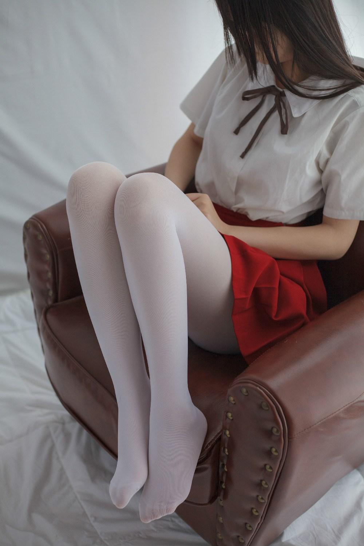 【兔玩映画】白丝干物妹 · 小埋! 兔玩映画 第4张