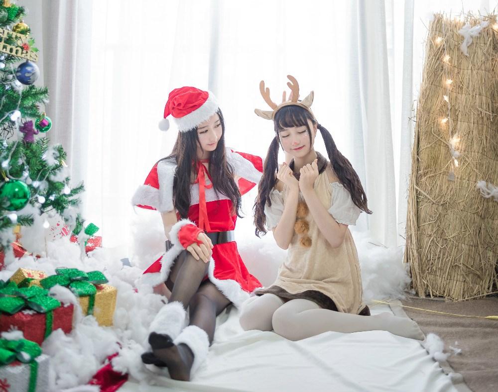 【兔玩映画】圣诞节的特别福利 兔玩映画 第22张