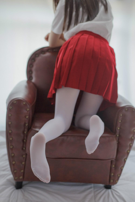 【兔玩映画】白丝干物妹 · 小埋! 兔玩映画 第3张