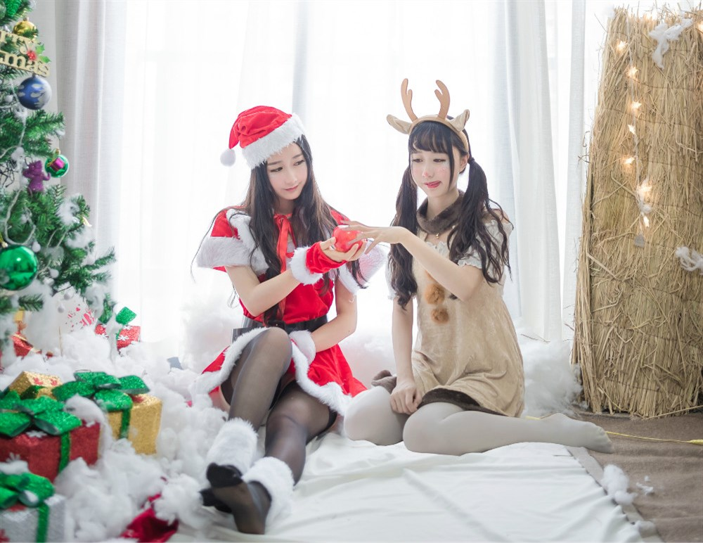 【兔玩映画】圣诞节的特别福利 兔玩映画 第21张