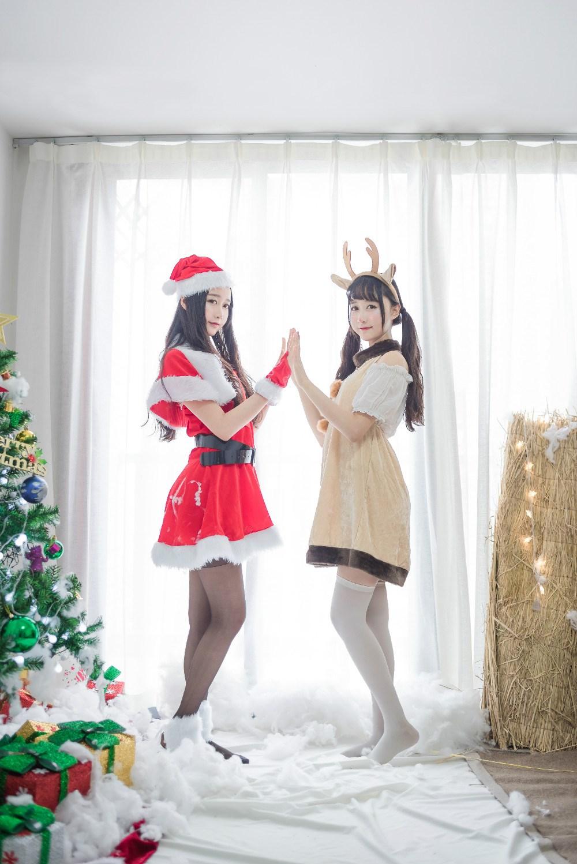 【兔玩映画】圣诞节的特别福利 兔玩映画 第19张