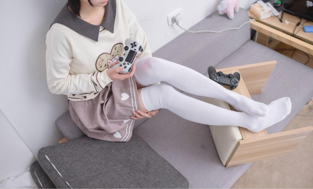 【兔玩映画】爱游戏的小宅女 兔玩映画 第69张