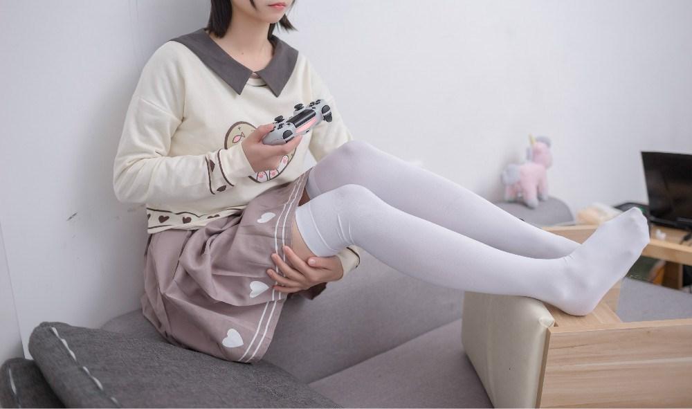 【兔玩映画】爱游戏的小宅女 兔玩映画 第68张