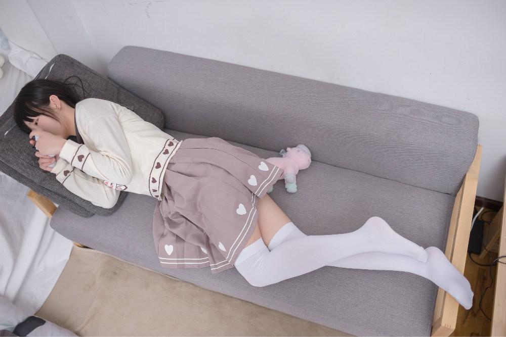 【兔玩映画】爱游戏的小宅女 兔玩映画 第64张
