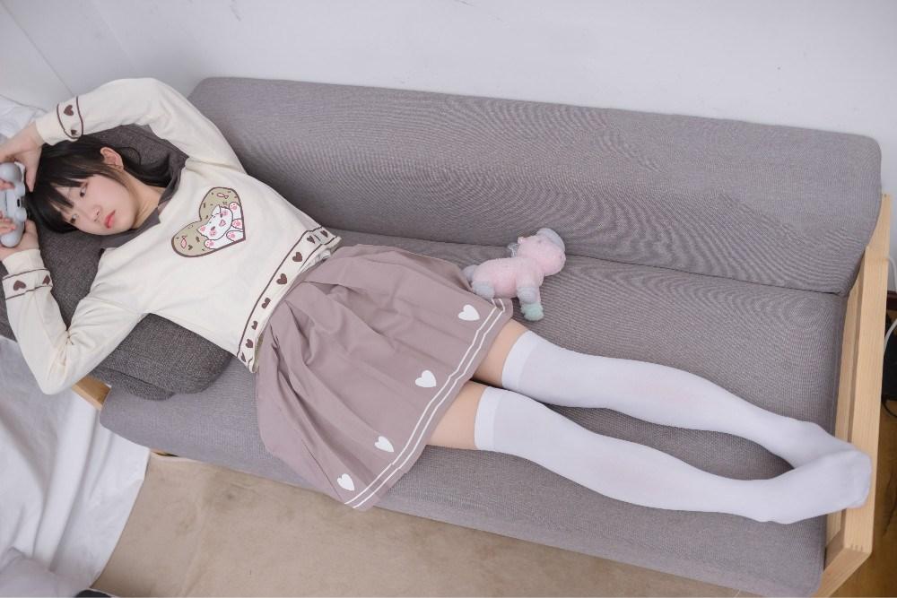 【兔玩映画】爱游戏的小宅女 兔玩映画 第63张