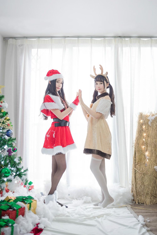 【兔玩映画】圣诞节的特别福利 兔玩映画 第3张