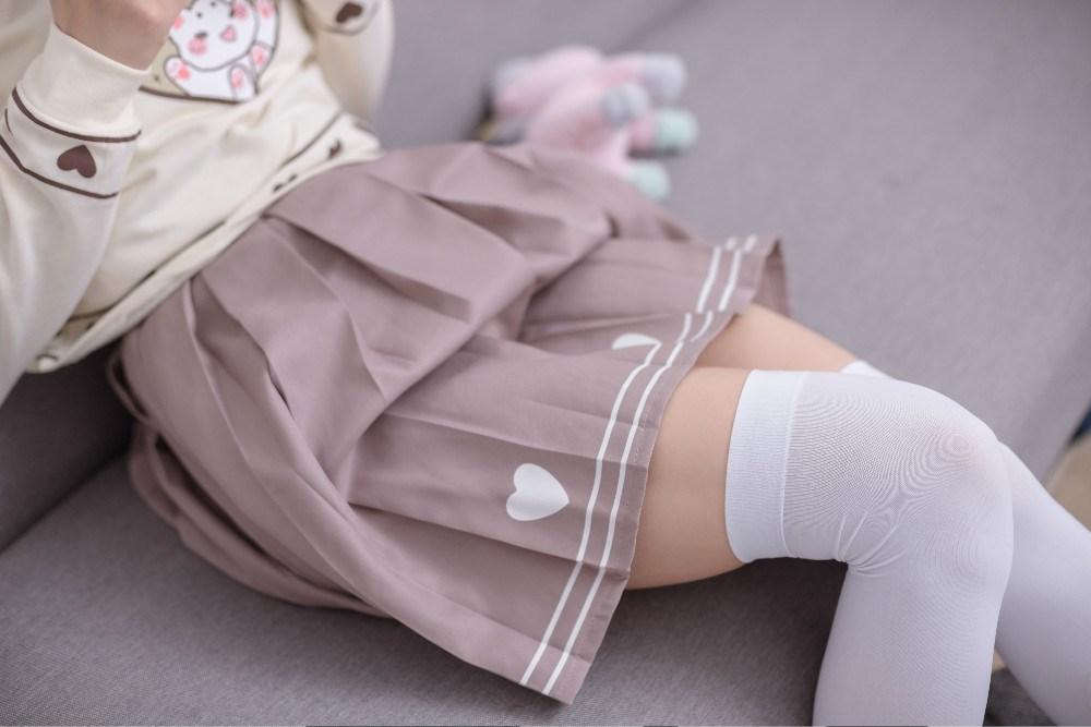 【兔玩映画】爱游戏的小宅女 兔玩映画 第58张