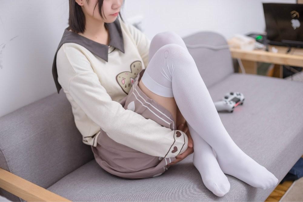 【兔玩映画】爱游戏的小宅女 兔玩映画 第57张