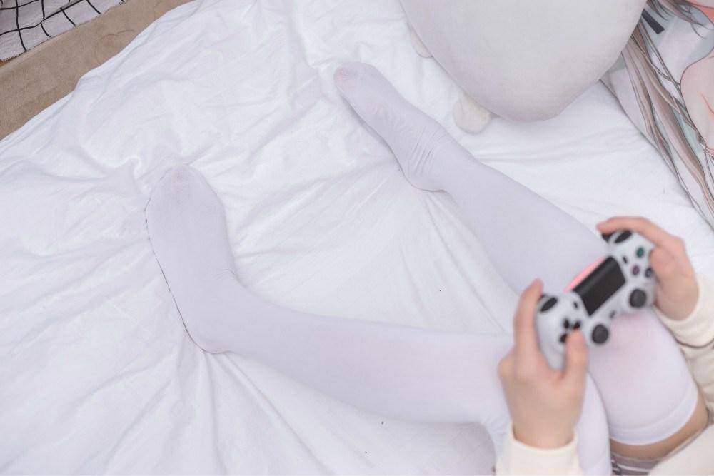 【兔玩映画】爱游戏的小宅女 兔玩映画 第43张