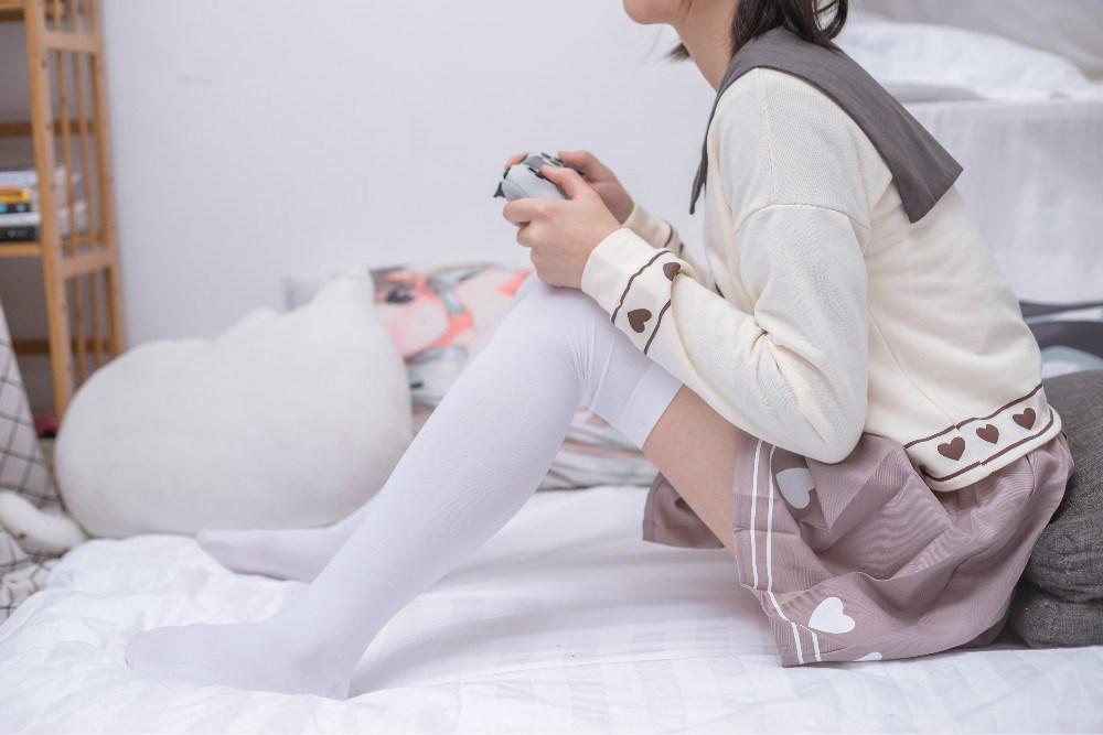 【兔玩映画】爱游戏的小宅女 兔玩映画 第41张