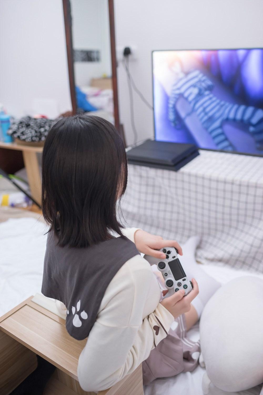 【兔玩映画】爱游戏的小宅女 兔玩映画 第29张