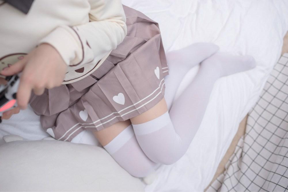 【兔玩映画】爱游戏的小宅女 兔玩映画 第24张