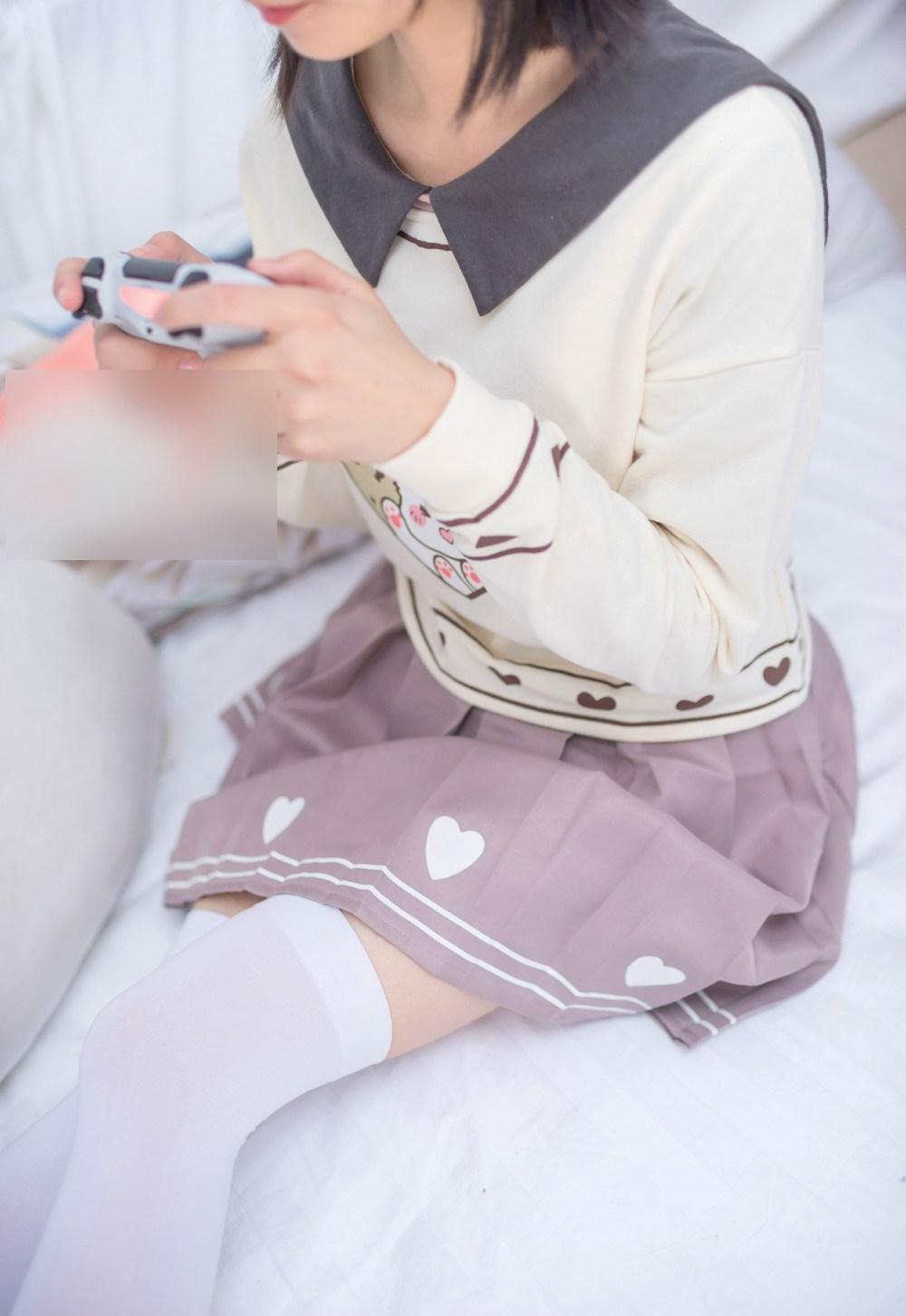 【兔玩映画】爱游戏的小宅女 兔玩映画 第13张