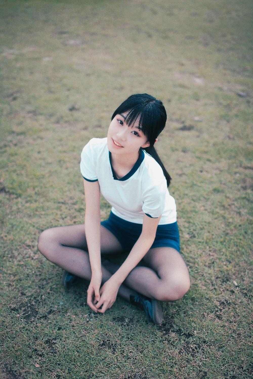 【兔玩映画】桔梗体操服 兔玩映画 第48张