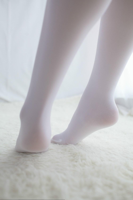 【兔玩映画】白白的萝莉 兔玩映画 第41张